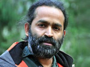 Santhosh Babu