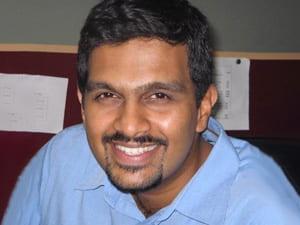 Siddarth Menon