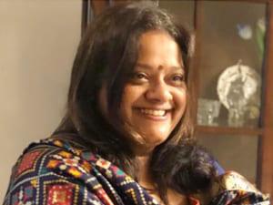 Priyadarshini Lakshmi Narayan