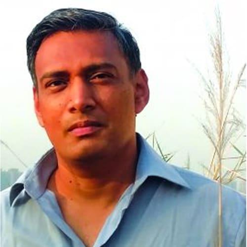 Pranay Lal