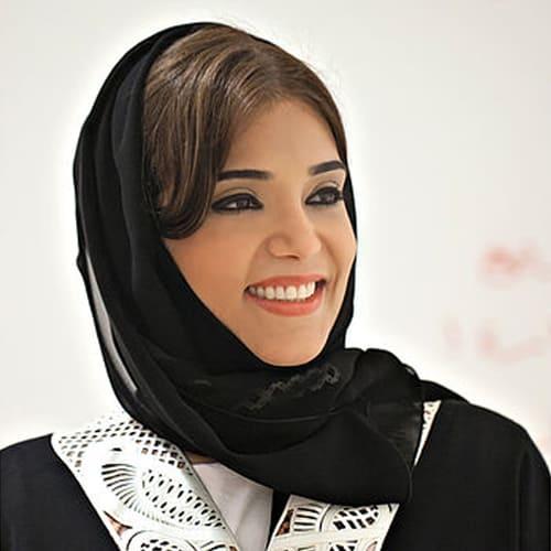 Dr Amal Mohammed Al Malki