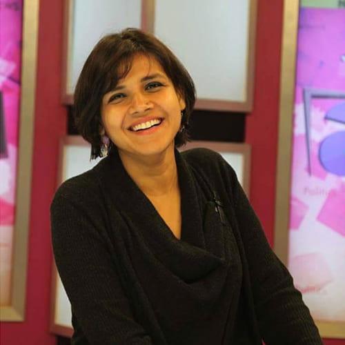 Anuradha Beniwal