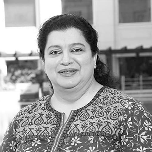Aradhana Lal