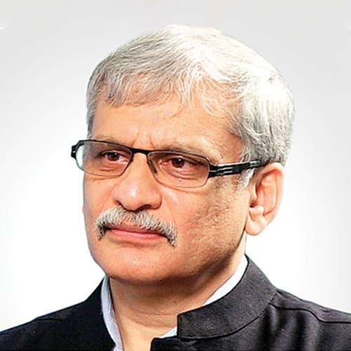 Prof. Errol D'Souza
