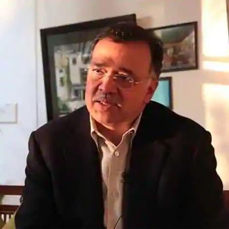 Pramath Raj Sinha: The classroom entrepreneur