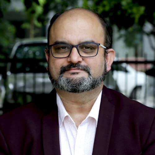 Dr. Samir Kapur