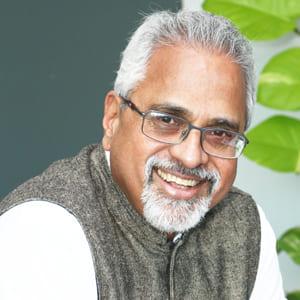 Madhukar Kamath