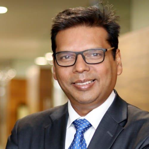 Mohinish Sinha