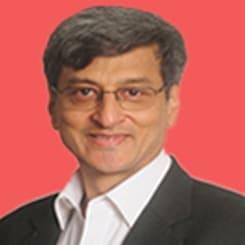 Ameet Parikh