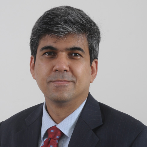 Rajesh Vig