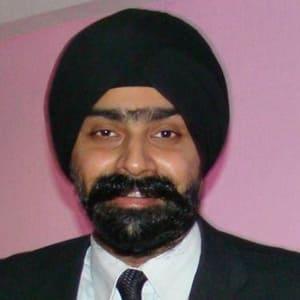 Jaspreet Bakshi