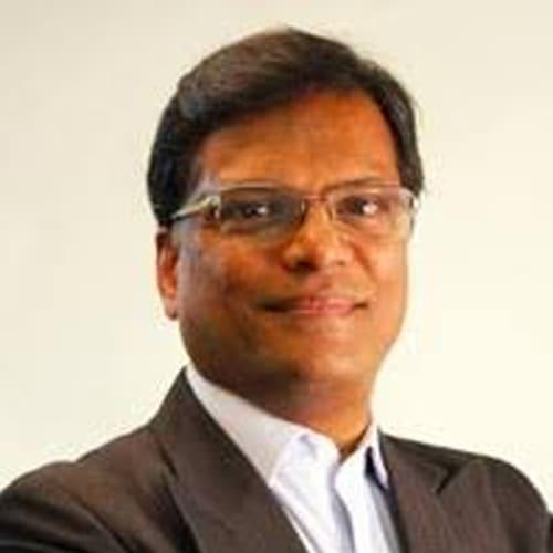 Sonjoy Mohanty