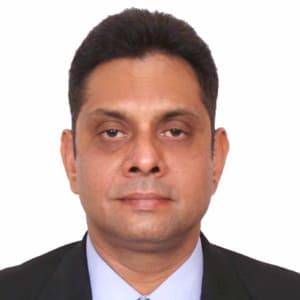Pavan Mahajan