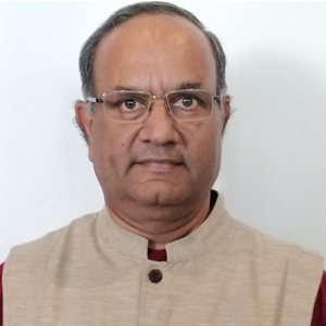 Ravi Sreedharan