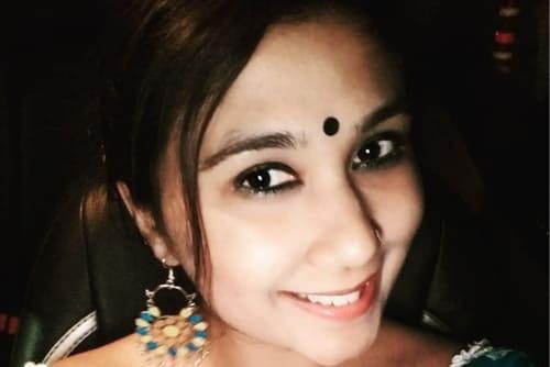 Niharika Bhatia