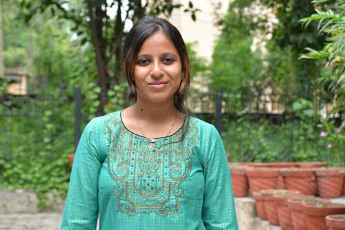 Sanchanaa Ramesh
