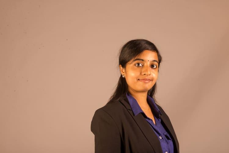 Monika Surya Tadiparthi