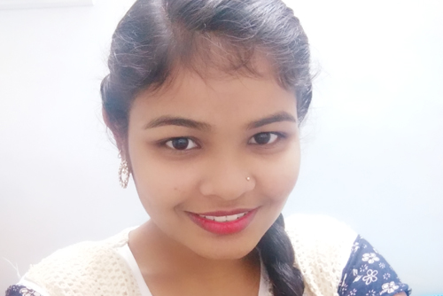 Shilpa Abraham