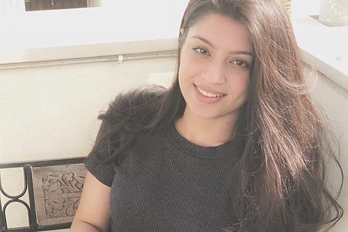 Malvika Manwani