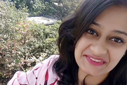 Sandhya Jilla
