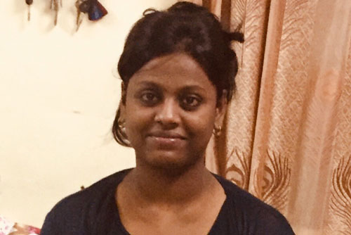 Padma Priyadarshani