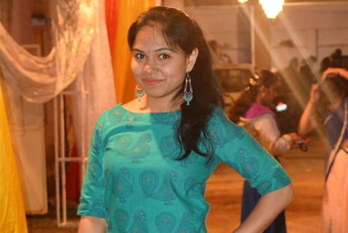 Vanshika Singh