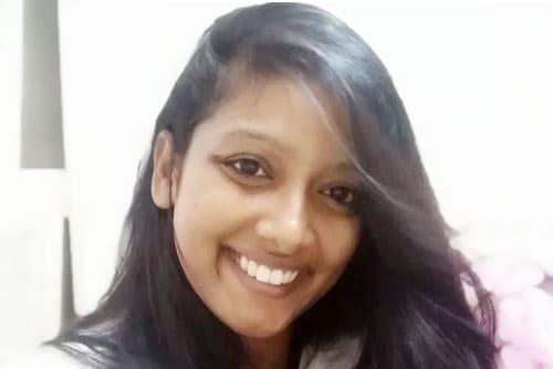 Lakshmi Srujana Gollangi