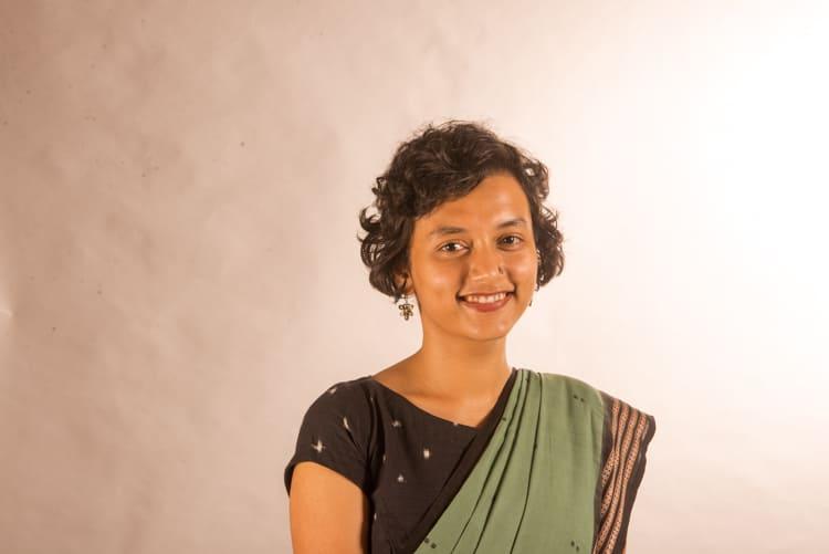 Ragini Bhowmik