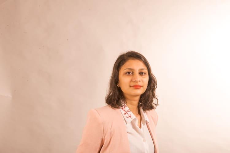 Kratika Agarwal