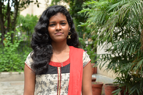 Shnekha Priya