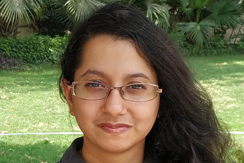 Madhulika Mitra