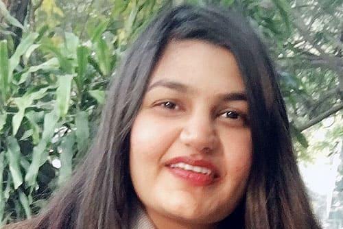 Mokshika Sharma