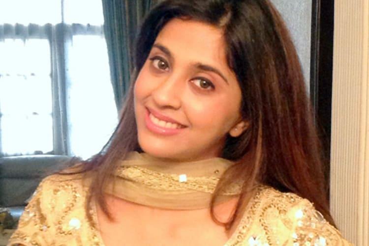 Chandni Saraf