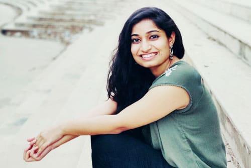 Nandini Dange