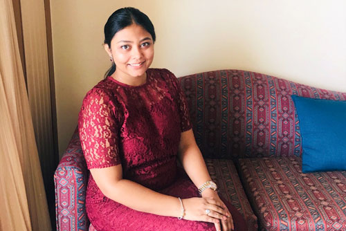 Shagorika Das