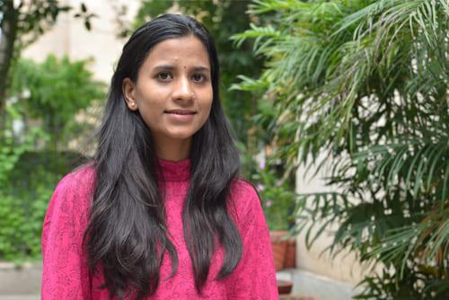 Ambika Shekhawat