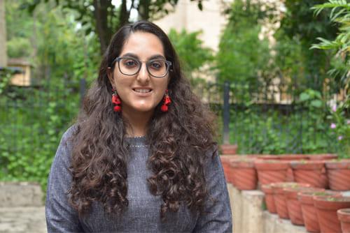 Anjali Bawa