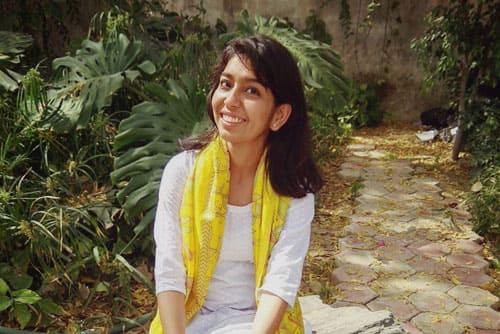 Anshulika Tyagi