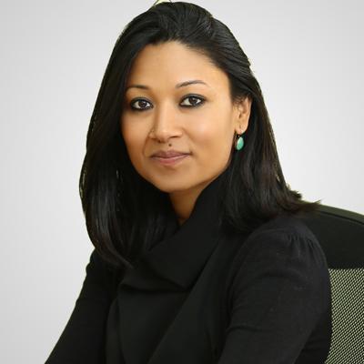 Rashmi Dastidar