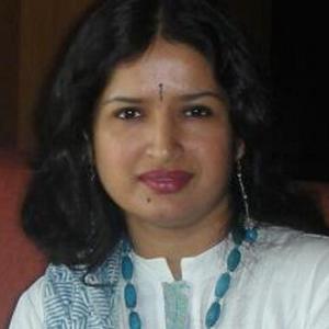 Ashwini Rajan