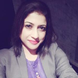 Rashmi Dash