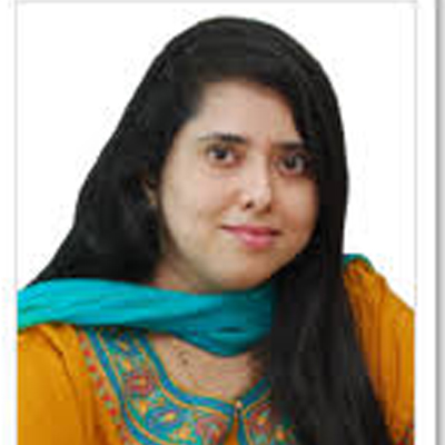Swati Rustagi