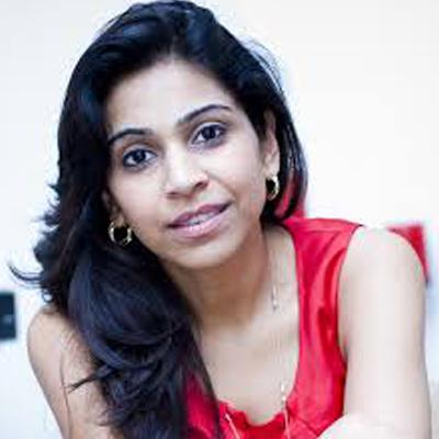 Anisha Singh