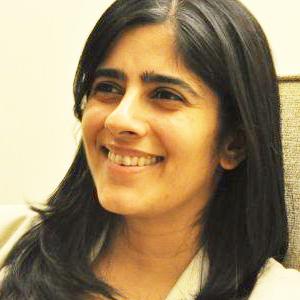Chandrika Pasricha