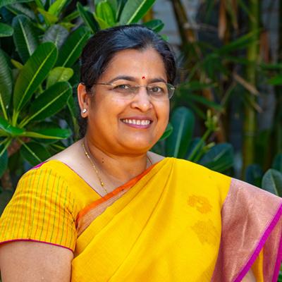Neeta Revankar